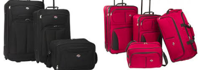 Ebay - 15% OFF on American Tourister Bags